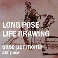 long 4hr pose once per month